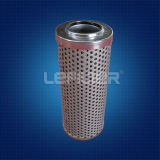 Filtre hydraulique de treillis métallique d'acier inoxydable de MP Filtri Cu250m25n