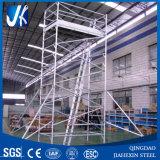 Escaleras calientes del andamio de la venta en alta calidad