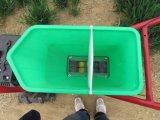 3WG-5b Trigo Milho Manual Plantadeira Amendoim Seeder com função de adubo