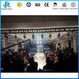 [6082-ت6] [520مّإكس520مّ] مربّعة حنفية مرحلة حفل موسيقيّ مرحلة جملون