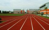 Резиновые беговую дорожку для использования вне помещений Plaground Сделано в Китае