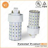 LED Fixtures&#160 ligero; reemplazo CFL de la bombilla del maíz 9W