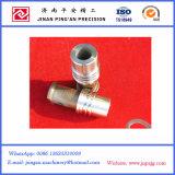 Parti personalizzate del traforo dell'acciaio inossidabile con ISO16949