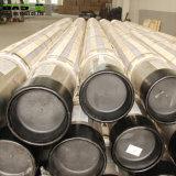 Filtro para Pozos del Agua del Acero Inoxidable de la Pantalla de la Base del Tubo del Fabricante para la Perforación Bien