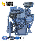 De beste Motor van de Boot van Yangchai van de Dieselmotor van Weichai van de Prijs 35HP Mariene 26kw