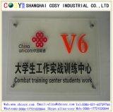Usine acrylique de feuille, produit d'usine d'OIN