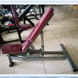 体操の永続的な子牛機械適性装置の調節可能なベンチXf34