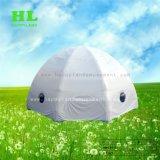Pas Vrij om het Kamperen van de Reclame te ontwerpen aan Opblaasbare Tent