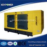 Keypowerの交流発電機が付いている140kVA Fawdeのディーゼル発電機