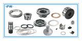 Pièces hydrauliques de moteur de groupe rotatoire de Rexroth MCR5h565