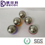 クロム鋼ベアリング球15mm 18mm 1/8inch 25/32 5/64の忍耐の鋼球