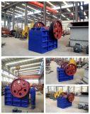 Metallo che ricicla macchina per lo schiacciamento dei metalli duri
