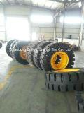 صلبة [أتر] إطار العجلة 17.5-25 من الطريق إطار العجلة