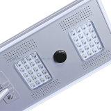Indicatore luminoso solare 80W LED del giardino di alluminio esterno della via di IP65