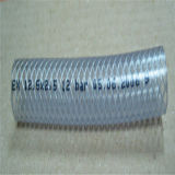1/2 Zoll Belüftung-Faser geflochtener verstärkter Wasser-Schlauch
