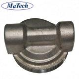 Tampa de válvulas industriais de fundição de moldes de precisão de aço inoxidável