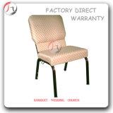 Chaise de salle à moulée Auditoria Business Audit ergonomique (JC-29)