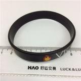 Vente en gros dernier cri de Manufatrue de bracelets de silicones d'approvisionnement