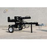 Diesel électrique répartiteur hydraulique de bois de haute qualité à bas prix