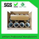 Imballaggio della casella del Brown del nastro adesivo di BOPP/nastro di sigillamento