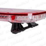 Barra chiara del tetto 100% ambrato verde del volante della polizia di Senken IP65 35-Patterns 72+LEDs