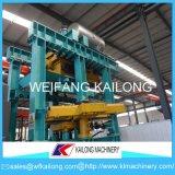 Ligne de production de matériel de fonderie d'approvisionnement de prix bas
