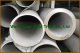 De Leverancier van China! 304L de Naadloze Pijp van het roestvrij staal