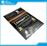 Impressão do compartimento por Profissional Compartimento Impressão Companhia