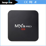 Mxq PRO Amlogic S905 Cortex A53 2.0GHz Boîte TV Smart Android 5.1 avec 1 Go de DDR 8 Go de flash