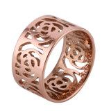 De vrouwen vormen de Ring van de Juwelen van het Roestvrij staal (hdx1024)
