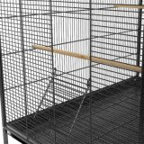 Cage d'oiseau de cage de perroquet de qualité de vente directe d'usine avec le prix concurrentiel