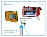 Emergência Caraterizada-ICU do ventilador do equipamento médico