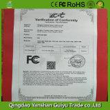 E27 bombilla LED con CE, FCC RoHS certificados