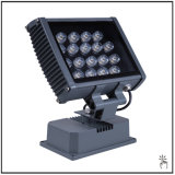 24V 30W Farbe, die DMX RGB im Freien LED Flut-Lichter ändert