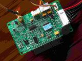RFID, NFC, magnética, lector de tarjetas IC de contacto Módulo Embedded (T10S)