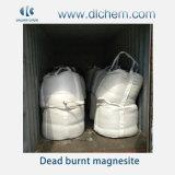 高い純度MGO 90%のデッド焼き付けられたマグネサイト