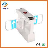 Swing manuale Barrier e cancello girevole Gate di RFID Access Swing