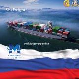 中国からのモスクワロシアへの信頼できる出荷の航空貨物