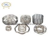 Custome волнистые пружины с помощью различных типов и материалов