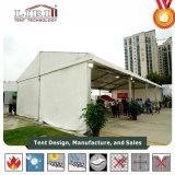 15m par 20m aluminium solide durable tente de vacances