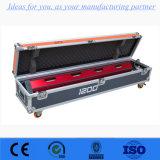Luft kühlte Hz-2100 PVC/PU Förderband-vulkanisierenpresse ab