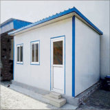 Acero prefabricados Constrution almacén en China