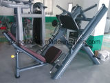 Perna comercial Prima/ Ginásio Fitness Equipment/45 grau Leg Press