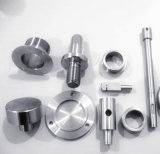 La haute précision a personnalisé les pièces de coutume usinées par commande numérique par ordinateur d'acier inoxydable