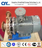 Cyyp18 Highquality e Low Price Horizontal Cryogenic Liquid Transfer Oxygen Nitrogen Coolant Oil Centrifugal Pump