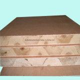 Mobilier utilisé de bonne qualité Blockboard en bois de placage