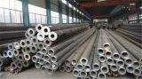 Tubo de petróleo de acero de ASTM A106, tubo inconsútil rodado galvanizado sumergido caliente del tubo de acero