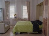 フロントソファや本棚Fjの-72とSepsion垂直ティルティングベッドルームマーフィーの壁のベッド