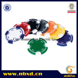 11.5g New Design Follows Holdem Poker Chip (SY-D13-1)