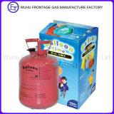 El tanque portable del helio para el cilindro disponible de la venta